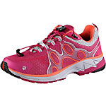 Jack Wolfskin Passion Trail Low Multifunktionsschuhe Damen rot