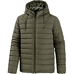 Element Hayden Steppjacke Herren oliv