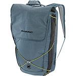 Mammut Xeron Commuter 20 Daypack dunkelblau