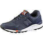 NEW BALANCE ML 850 Sonic Sneaker Herren navy