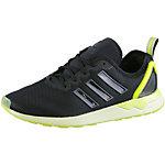 adidas ZX Flux ADV Sneaker schwarz/gelb