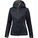 Mammut Ultimate Softshelljacke Damen schwarz