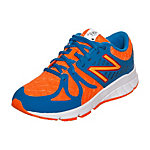 NEW BALANCE Vazee Rush Laufschuhe Kinder orange / blau