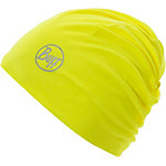 BUFF Coolmax Reversible hat Beanie gelb