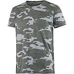 LTB Printshirt Herren oliv