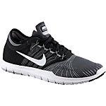 Nike Flex Adapt TR Fitnessschuhe Damen dunkelgrau/grau