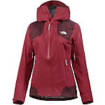 The North Face Shinpuru Funktionsjacke Damen rot/weinrot