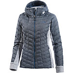The North Face Thermoball Gordon Lyons Kunstfaserjacke Damen blau/grau