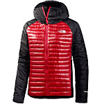 The North Face Verto Prima Daunenjacke Herren rot
