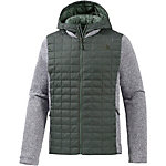 The North Face Thermoball Gordon Lyons Kunstfaserjacke Herren oliv/grau