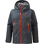 Marmot Red Star Funktionsjacke Herren grau