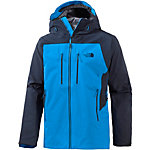 The North Face Dihetral Funktionsjacke Herren blau/navy