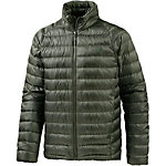 The North Face Trevail Daunenjacke Herren oliv