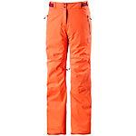 SCOTT Ultimate Dryo Skihose Damen orange