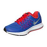 Nike Zoom Pegasus 32 Laufschuhe Kinder blau / rot / weiß
