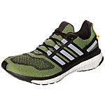 adidas Energy Boost 3 Laufschuhe Herren grün / schwarz