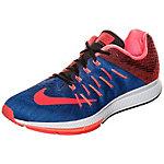 Nike Air Zoom Elite 8 Laufschu Laufschuhe Herren blau / orange