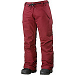 Ride Snowboards Discovery Snowboardhose Damen weinrot