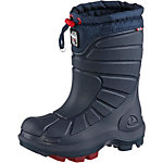 Viking Extreme Winterschuhe Kinder navy