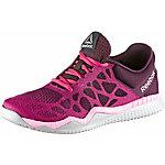 Reebok Z Print Train Fitnessschuhe Damen pink/fuchsia