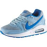 Nike AirMax Command Flex Sneaker Mädchen hellblau/dunkelblau