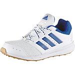 adidas LK Sport Hallenschuhe Kinder weiß/blau