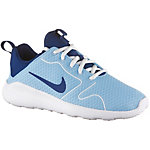Nike Kaishi 2.0 Sneaker Mädchen hellblau/dunkelblau