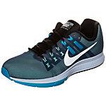 Nike Air Zoom Structure 19 Flash Laufschuhe Herren blau / silber