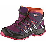 Salomon XA Pro Multifunktionsschuhe Kinder lila