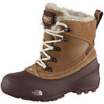 The North Face Winterschuhe Kinder beige