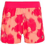 ASICS fuzeX Laufshorts Damen orange