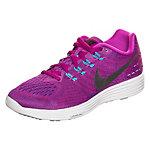 Nike LunarTempo 2 Laufschuhe Damen lila / weiß