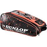 Dunlop Revolution NT Tennisrucksack orange
