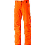 Salomon Iceglory Skihose Herren orange