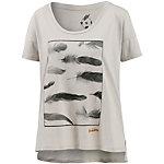 Burton Michelle T-Shirt Damen grau