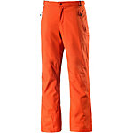 Maier Sports Anton light Skihose Herren orange
