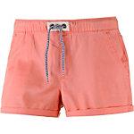 Roxy Fonxy Shorts Damen koralle