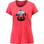 Columbia Unbearable T-Shirt Damen rot