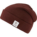 Element Canberra Beanie Damen rot