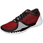 Nike Free Trainer 3.0 V4 Fitnessschuhe Herren rot / schwarz / weiß