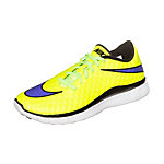 Nike Free Hypervenom Laufschuhe Kinder gelb / lila / weiß