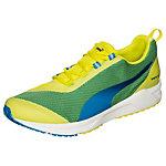 PUMA Ignite XT Fitnessschuhe Herren gelb / blau