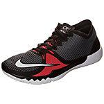 Nike Free Trainer 3.0 CR7 Madeira Fitnessschuhe Herren grau / schwarz / rot