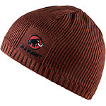 Mammut Sublime Beanie weinrot