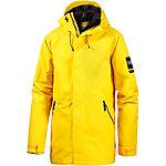 Colour Wear Snowboardjacke Herren gelb