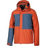 SCOTT Terrain Dryo Snowboardjacke Herren orange/blau