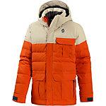 SCOTT Terrain Snowboardjacke Herren orange/beige