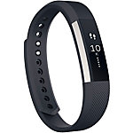 FitBit Alta Fitness Tracker schwarz