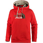 The North Face Drew Peak Hoodie Herren rot
