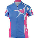 Gore Element Adrenaline Fahrradtrikot Damen blizzard